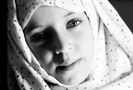حفظ عفاف و حجاب